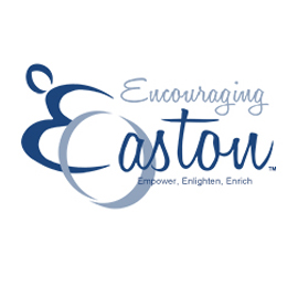 encouraging easton logo